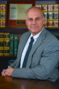 attorney Roy W. Horton