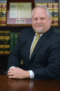 Attorney Eric Berkley