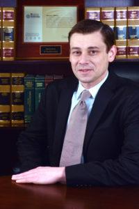 John Bell, Esq. Silvera Firm