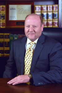 Attorney Todd Richards