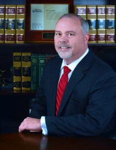 Attorney Robert Turner